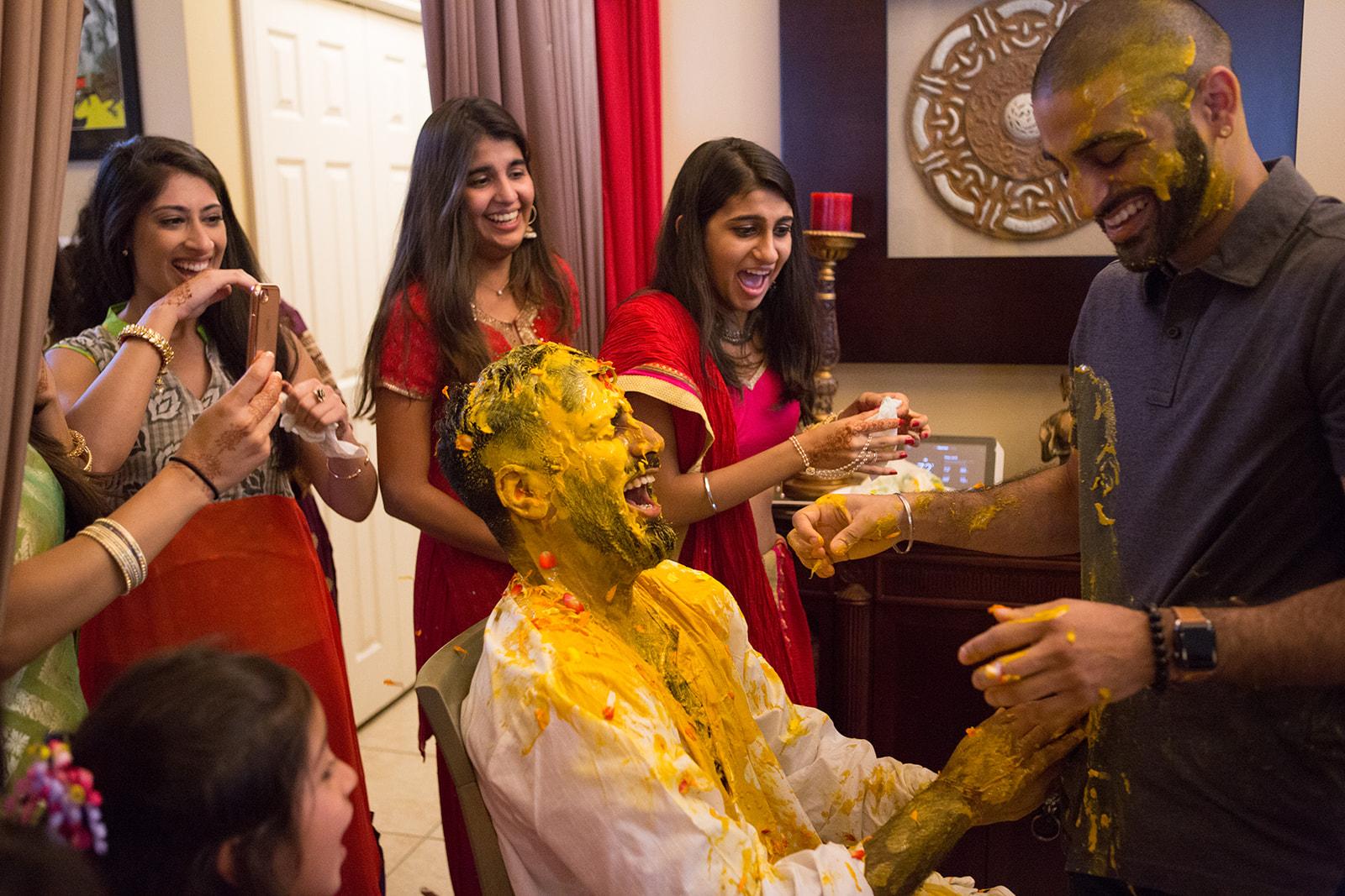 Le Cape Weddings - Pithi - Rimi and Rohun -212.jpg