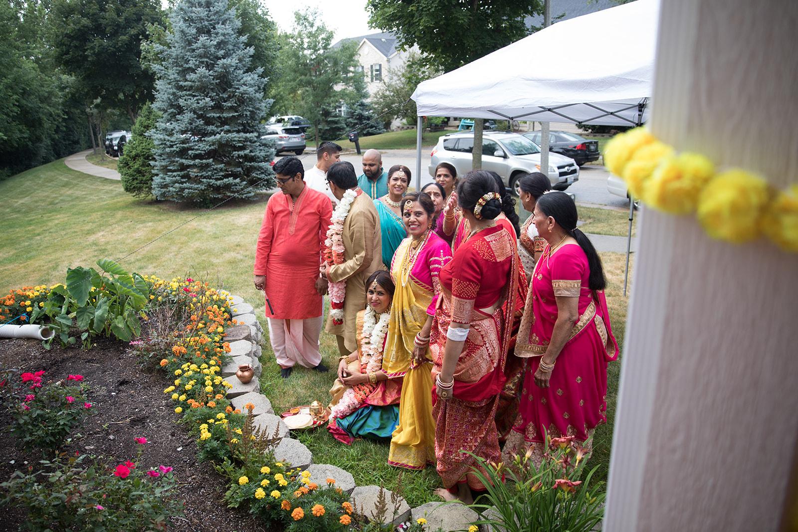 Le Cape Weddings - Pithi - Rimi and Rohun -70.jpg