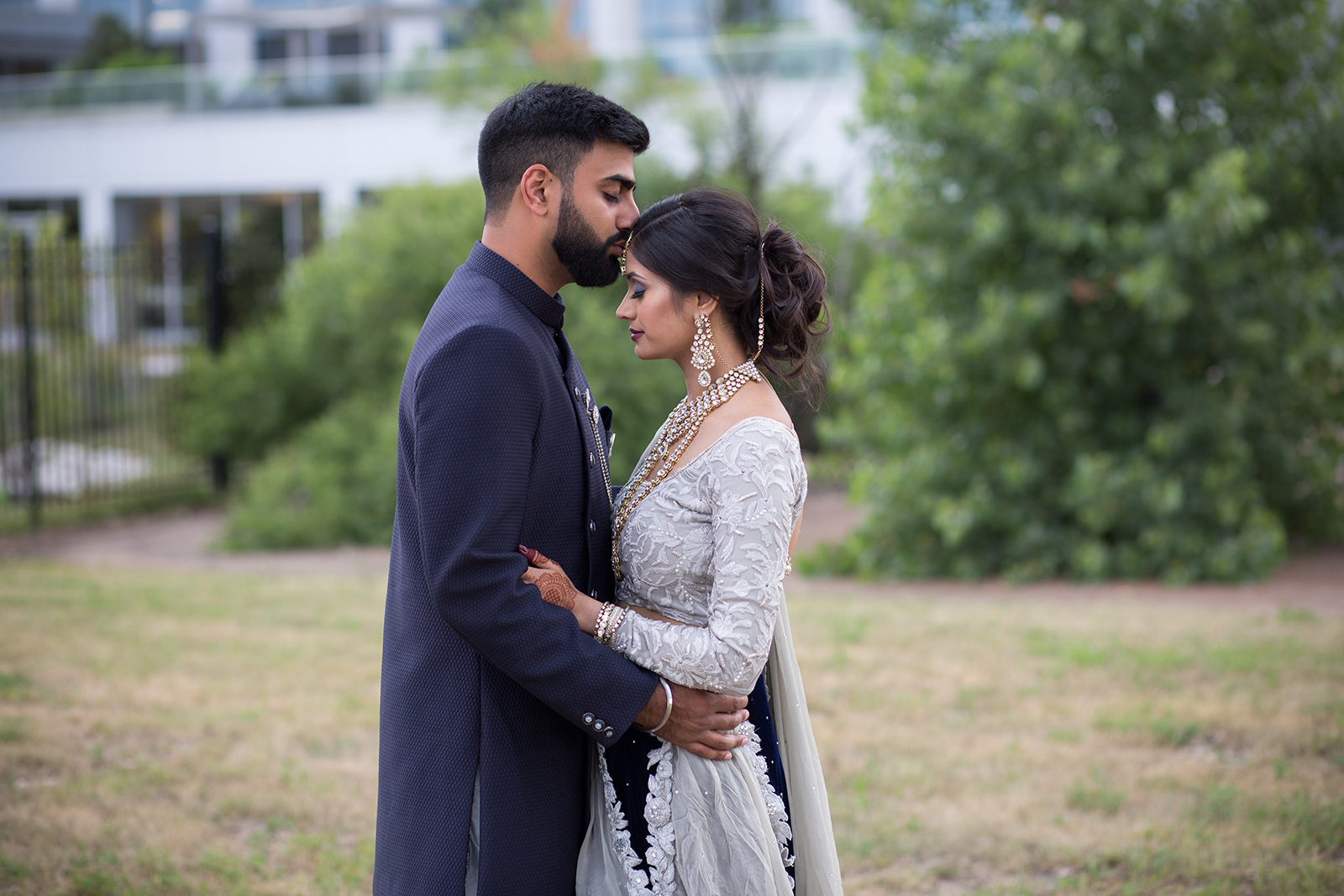Le Cape Weddings - Rimi and Rohun - Garba Sneak Peek-6.jpg