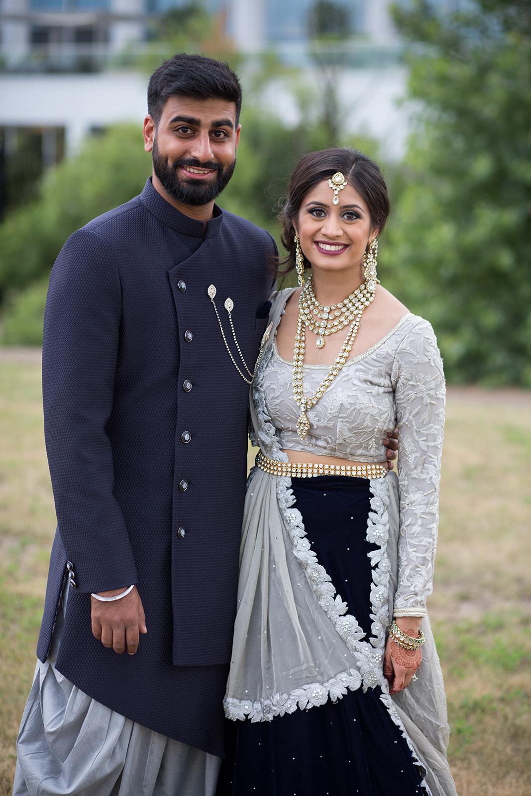 Le Cape Weddings - Rimi and Rohun - Garba Sneak Peek-2.jpg