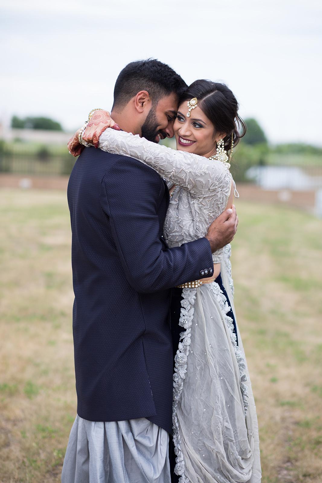 Le Cape Weddings - Rimi and Rohun - Garba Sneak Peek-42.jpg
