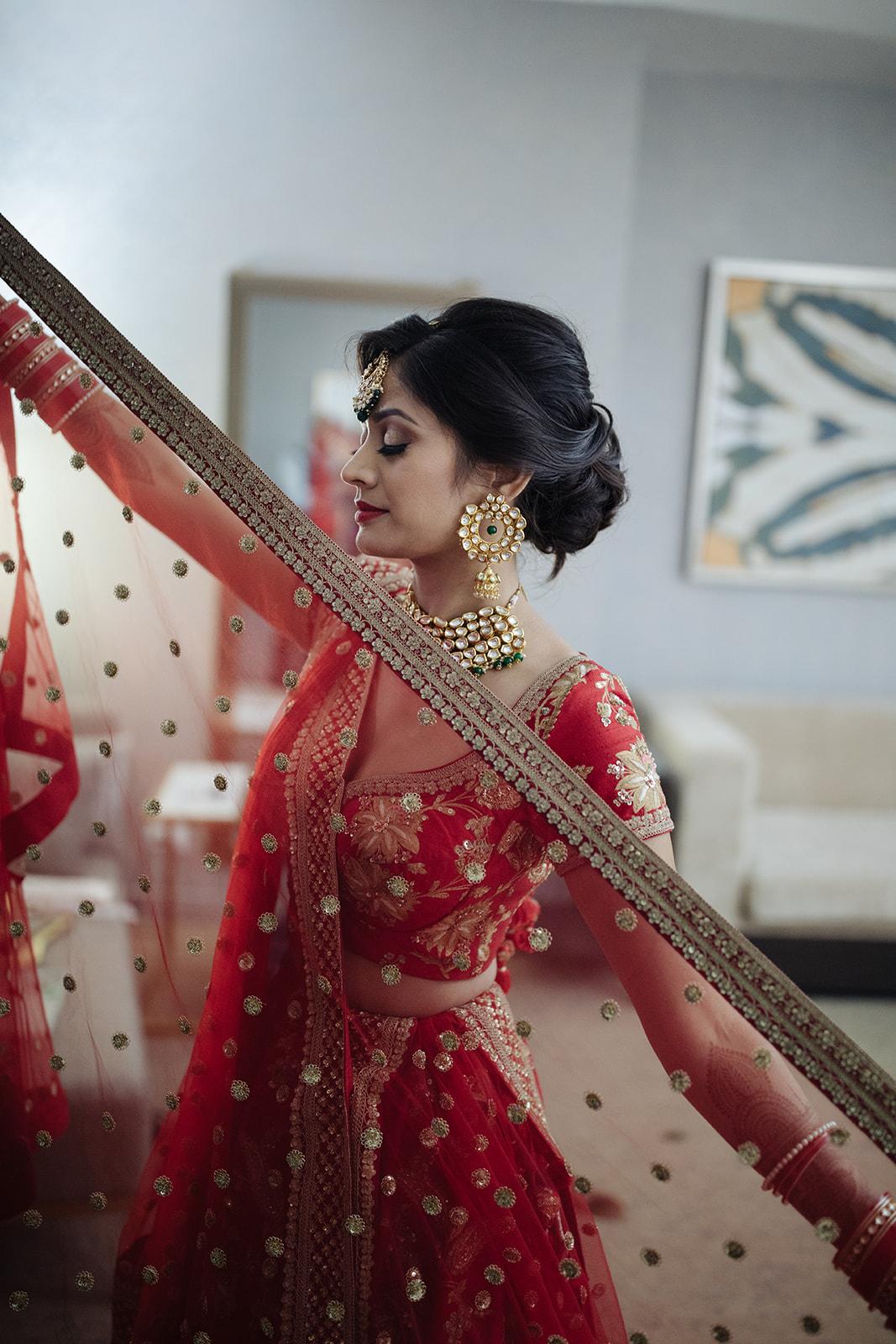 Le Cape Weddings - Bride Getting Ready - Rimi and Rohun -61.jpg