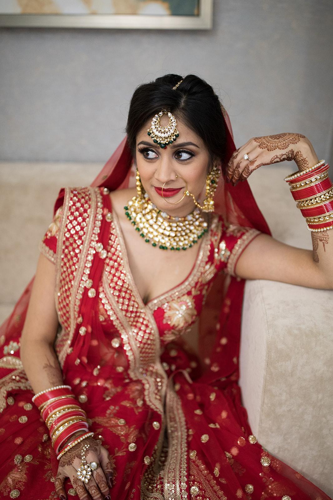 Le Cape Weddings - Bride Getting Ready - Rimi and Rohun -71.jpg