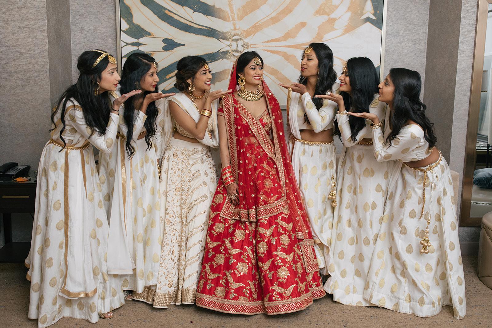 Le Cape Weddings - Bride Getting Ready - Rimi and Rohun -77.jpg