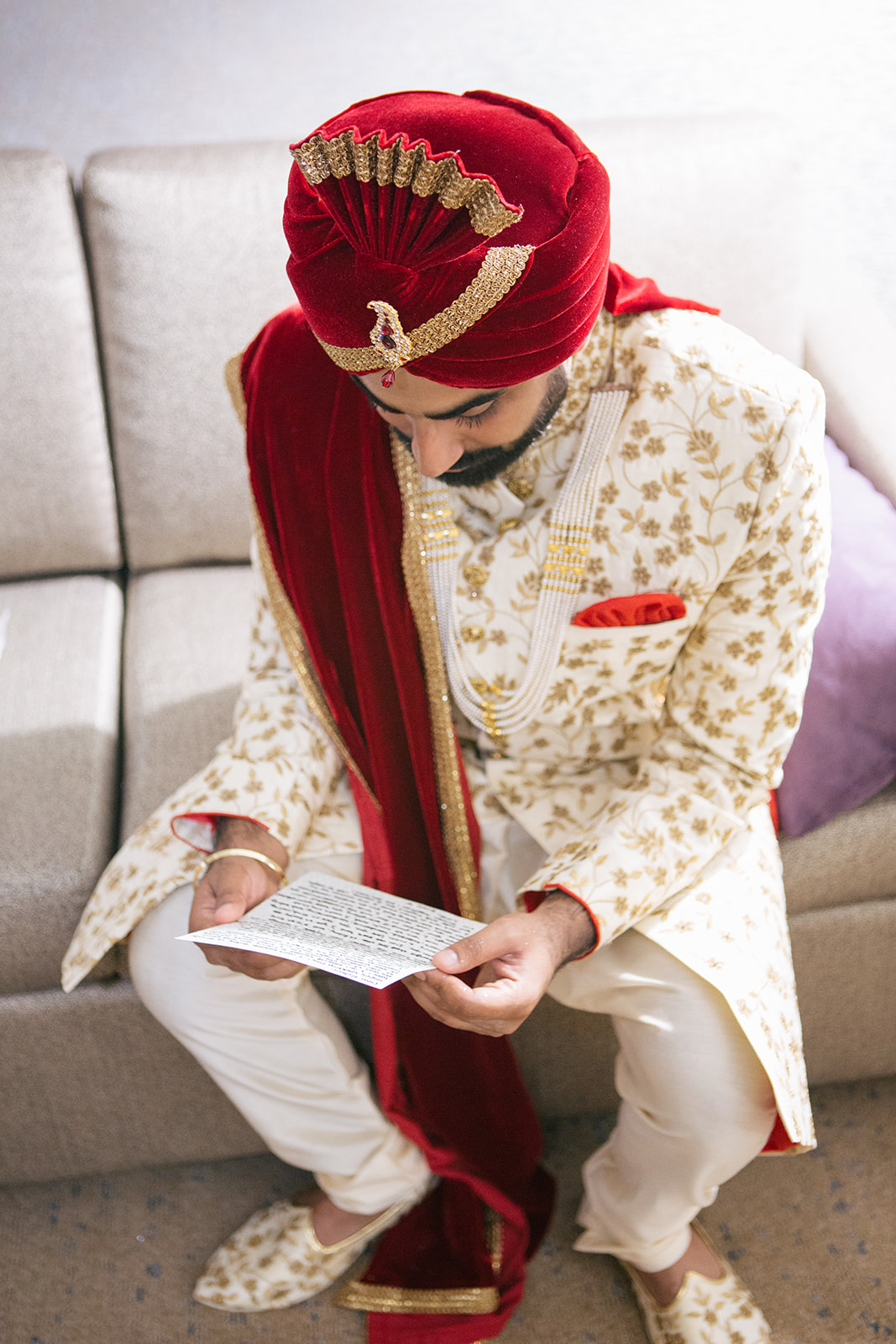 Le Cape Weddings - Groom Getting Ready - Rimi and Rohun -44.jpg