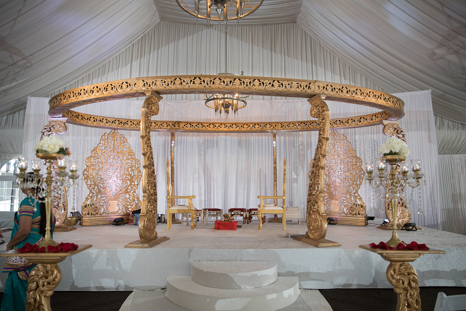 Le Cape Weddings - Ceremony Details - Rimi and Rohun -3.jpg