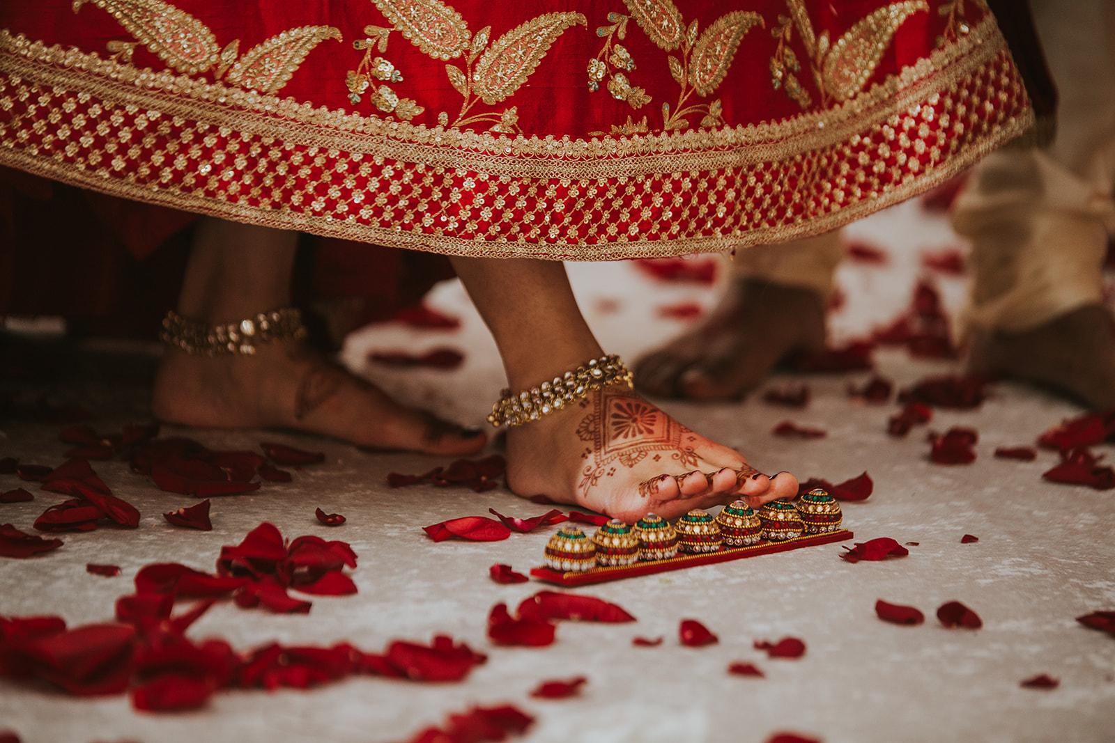 Le Cape Weddings - Ceremony - Rimi and Rohun -126.jpg