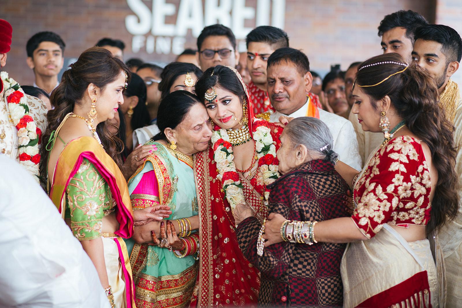 Le Cape Weddings - Vidai - Rimi and Rohun -12.jpg