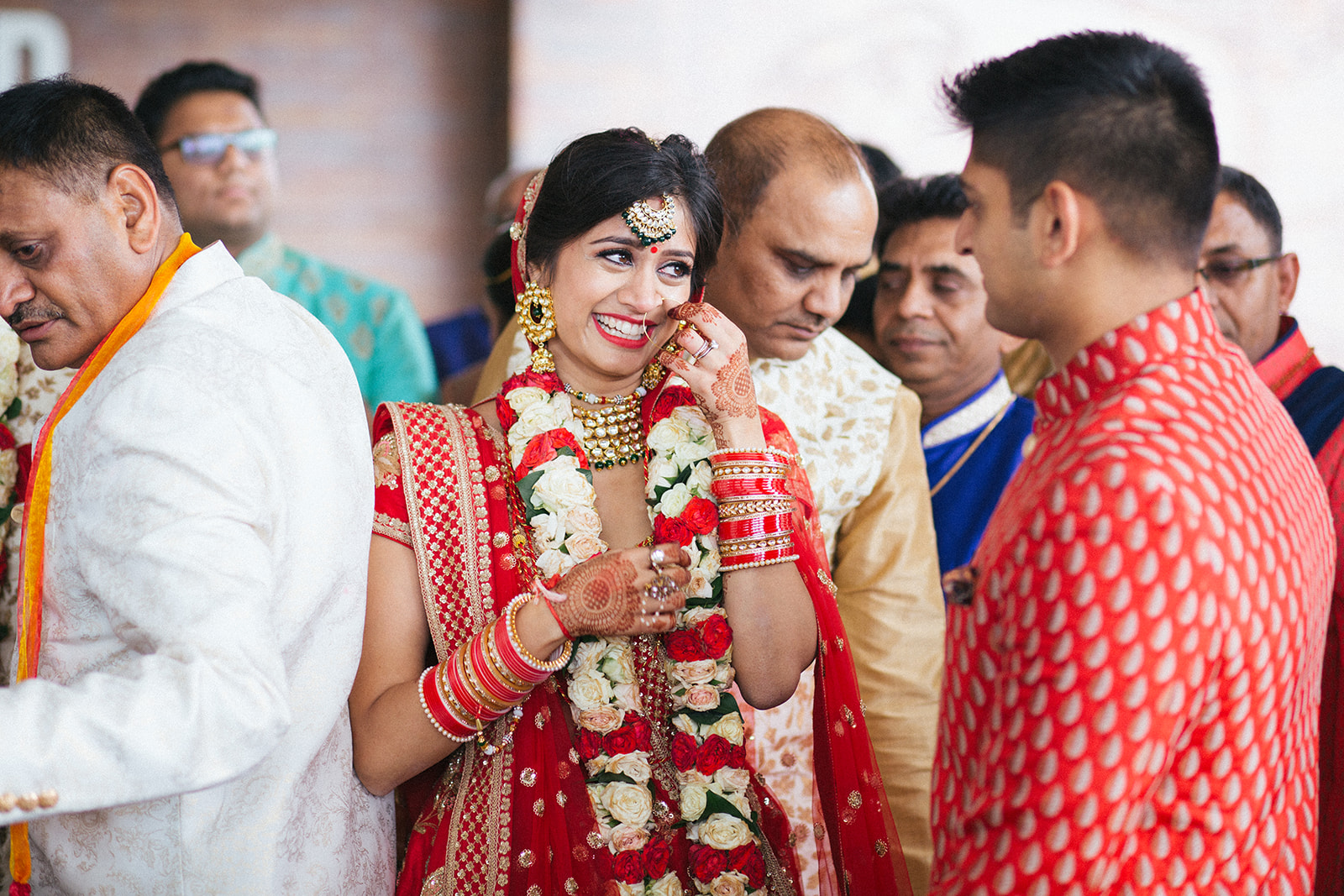 Le Cape Weddings - Vidai - Rimi and Rohun -18.jpg