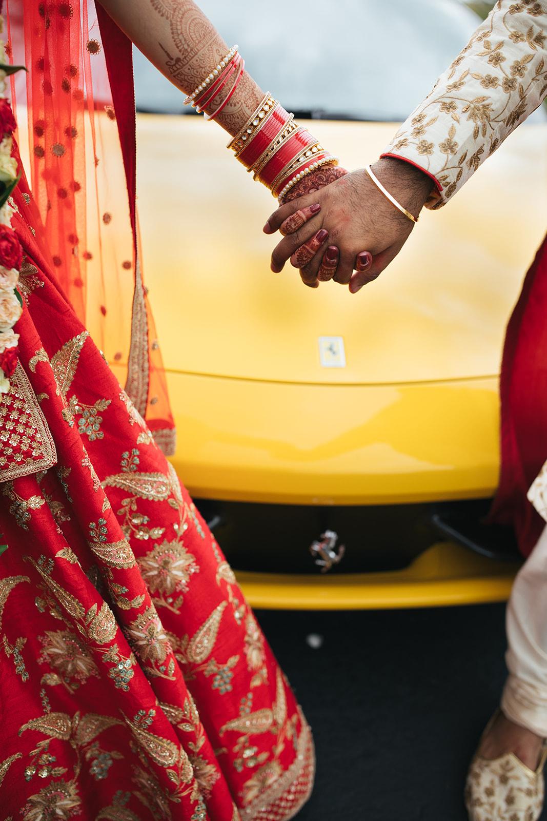 Le Cape Weddings - Vidai - Rimi and Rohun -30.jpg
