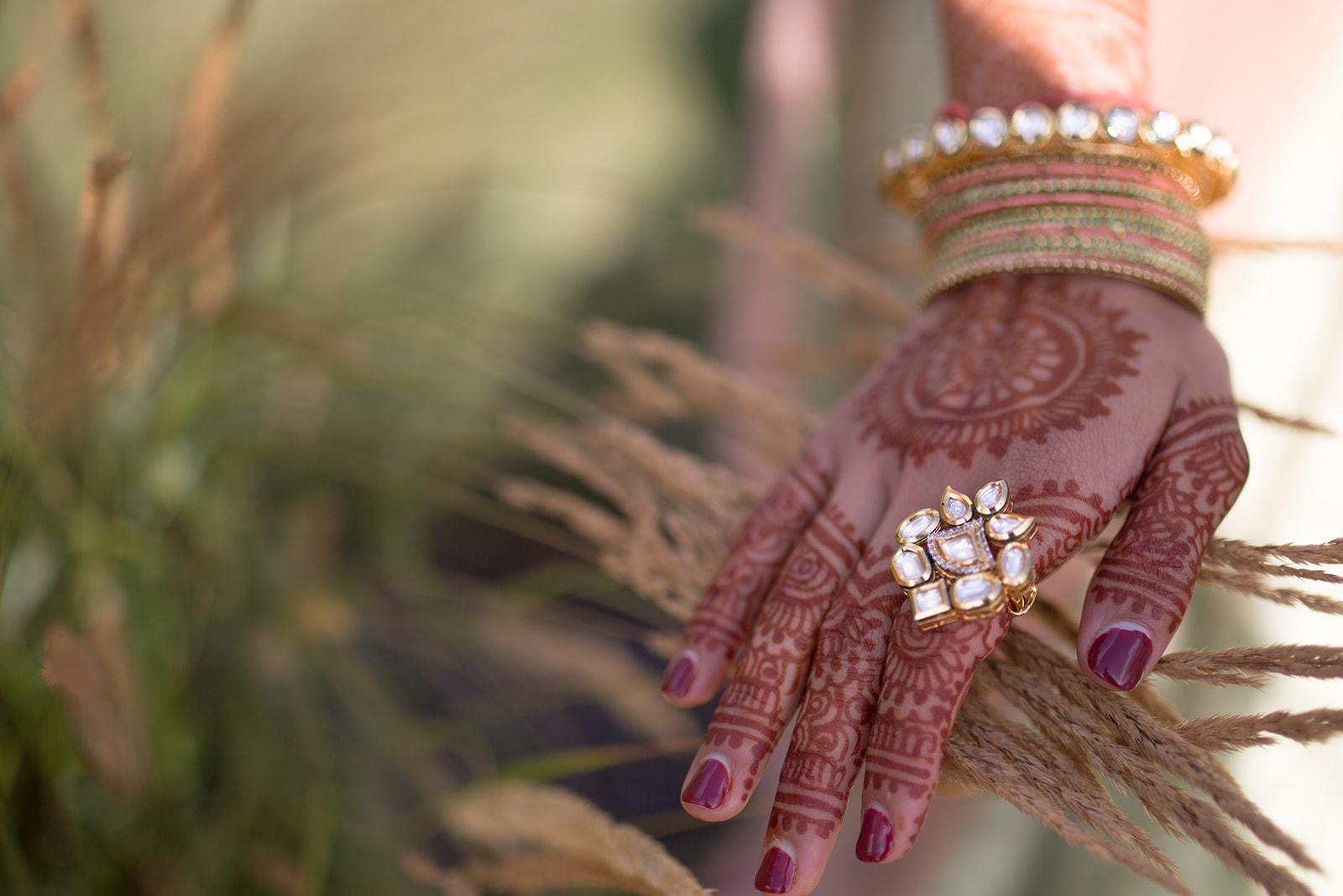 Le Cape Weddings - Puja and Kheelan - Puja -7.jpg