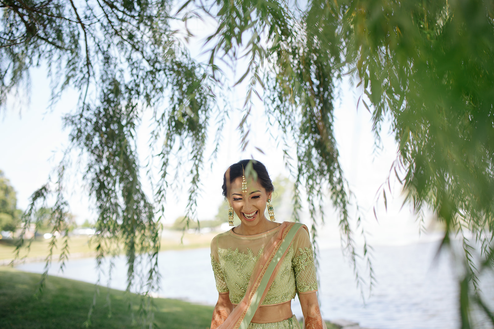 Le Cape Weddings - Puja and Kheelan - Puja -16.jpg
