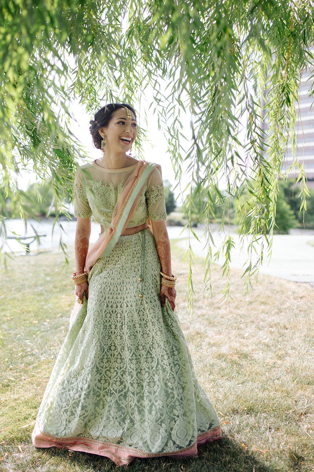 Le Cape Weddings - Puja and Kheelan - Puja -20.jpg