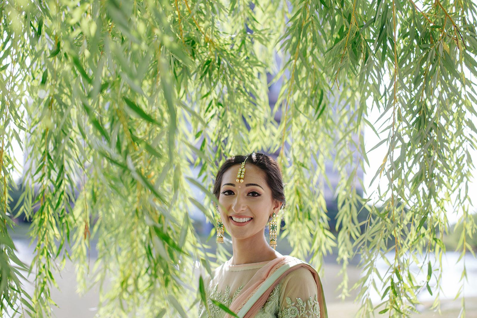 Le Cape Weddings - Puja and Kheelan - Puja -24.jpg