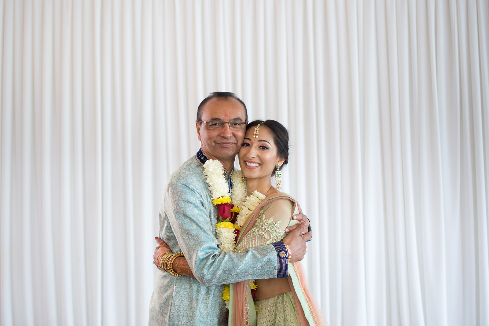 Le Cape Weddings - Puja and Kheelan - Puja -86.jpg