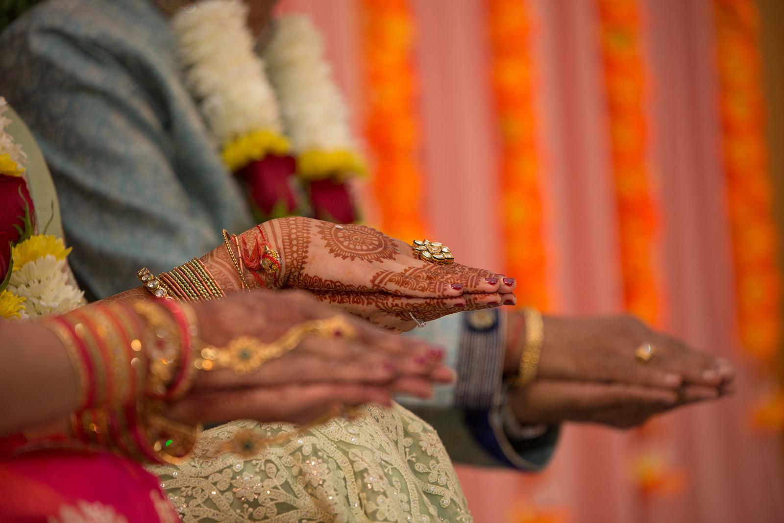 Le Cape Weddings - Puja and Kheelan - Puja -46.jpg