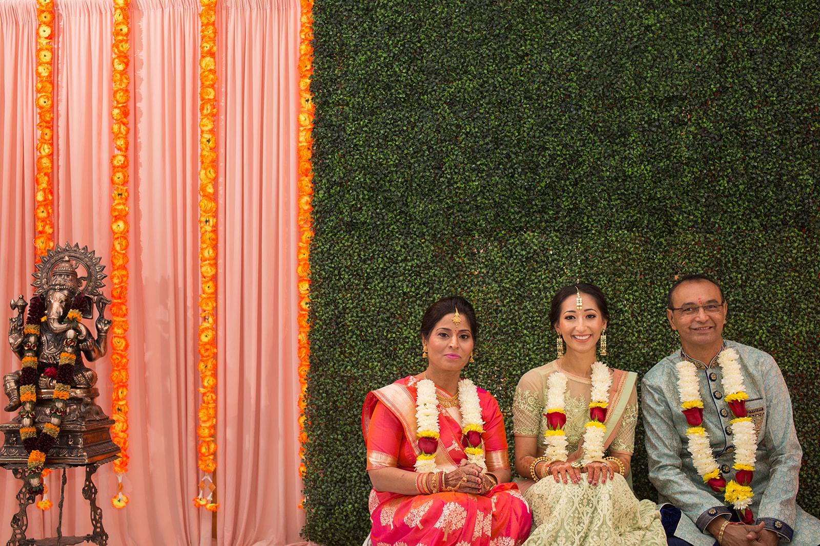 Le Cape Weddings - Puja and Kheelan - Puja -43.jpg