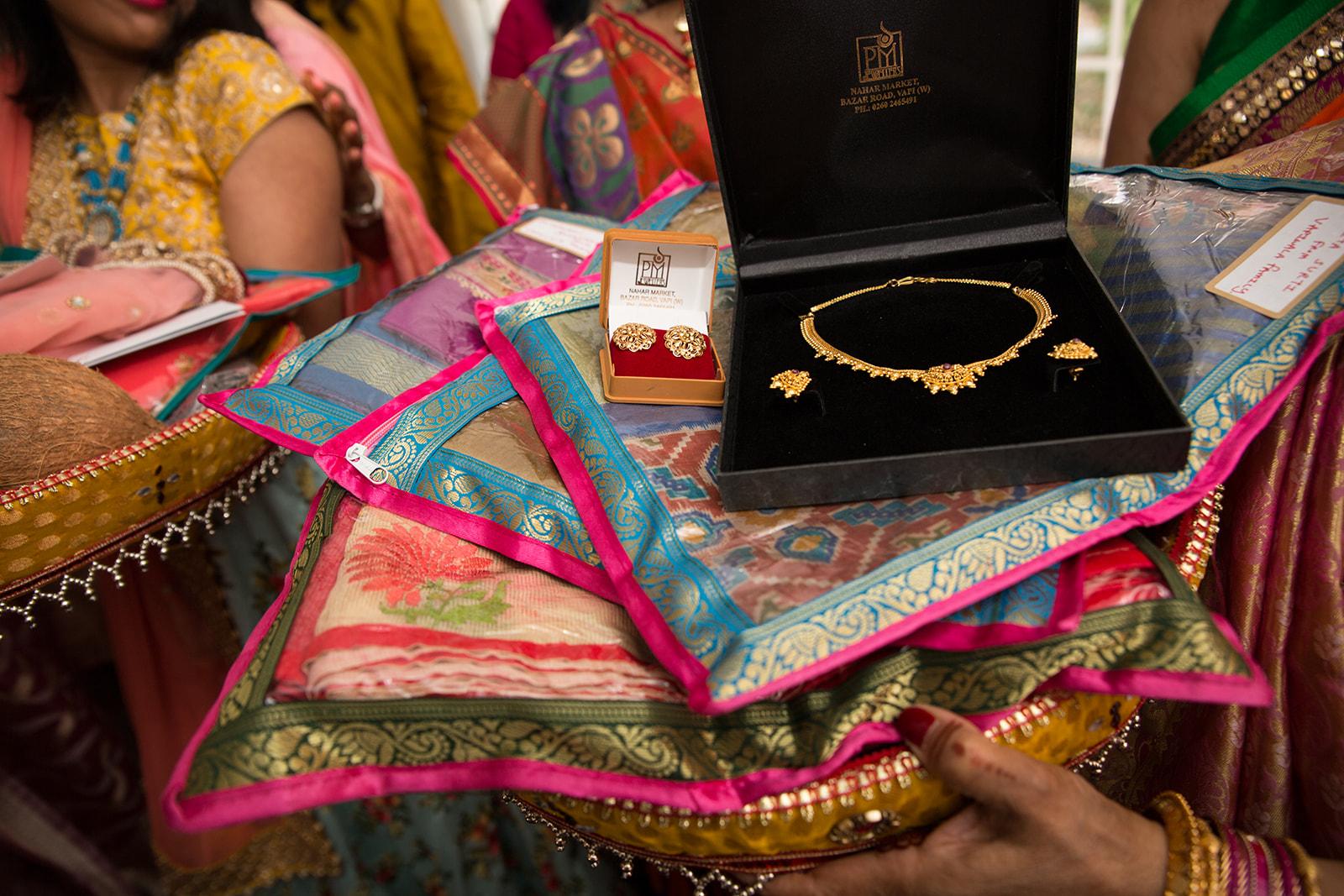 Le Cape Weddings - Puja and Kheelan - Puja -132.jpg