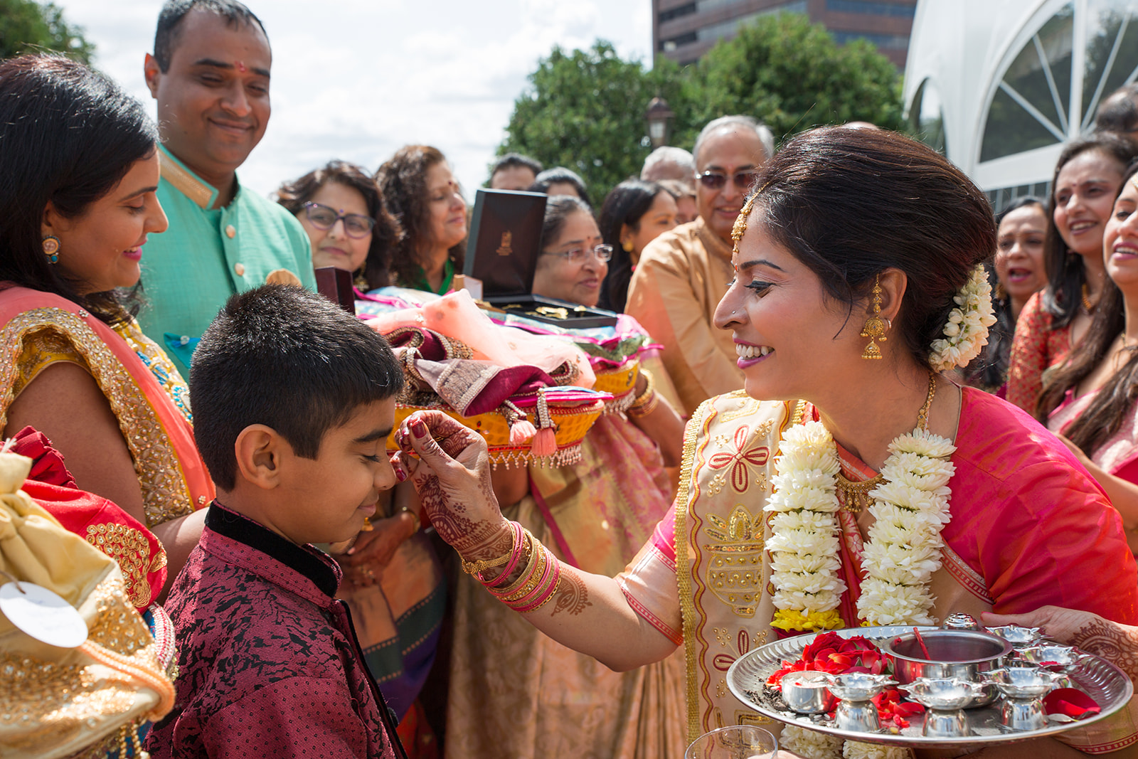 Le Cape Weddings - Puja and Kheelan - Puja -144.jpg