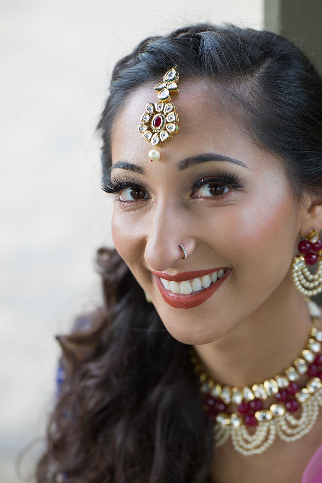 Le Cape Weddings - Puja and Kheelan - Garba A   -19.jpg