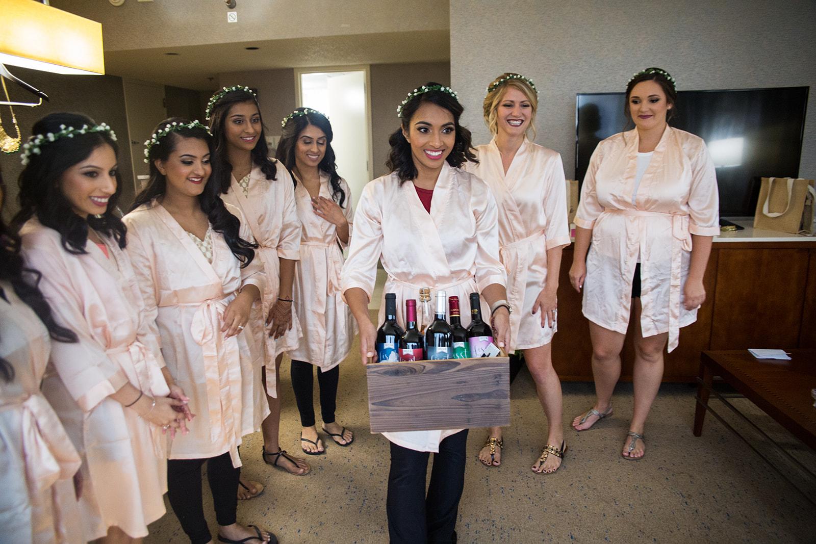 Le Cape Weddings - Puja and Kheelan - Getting Ready Bride -24.jpg