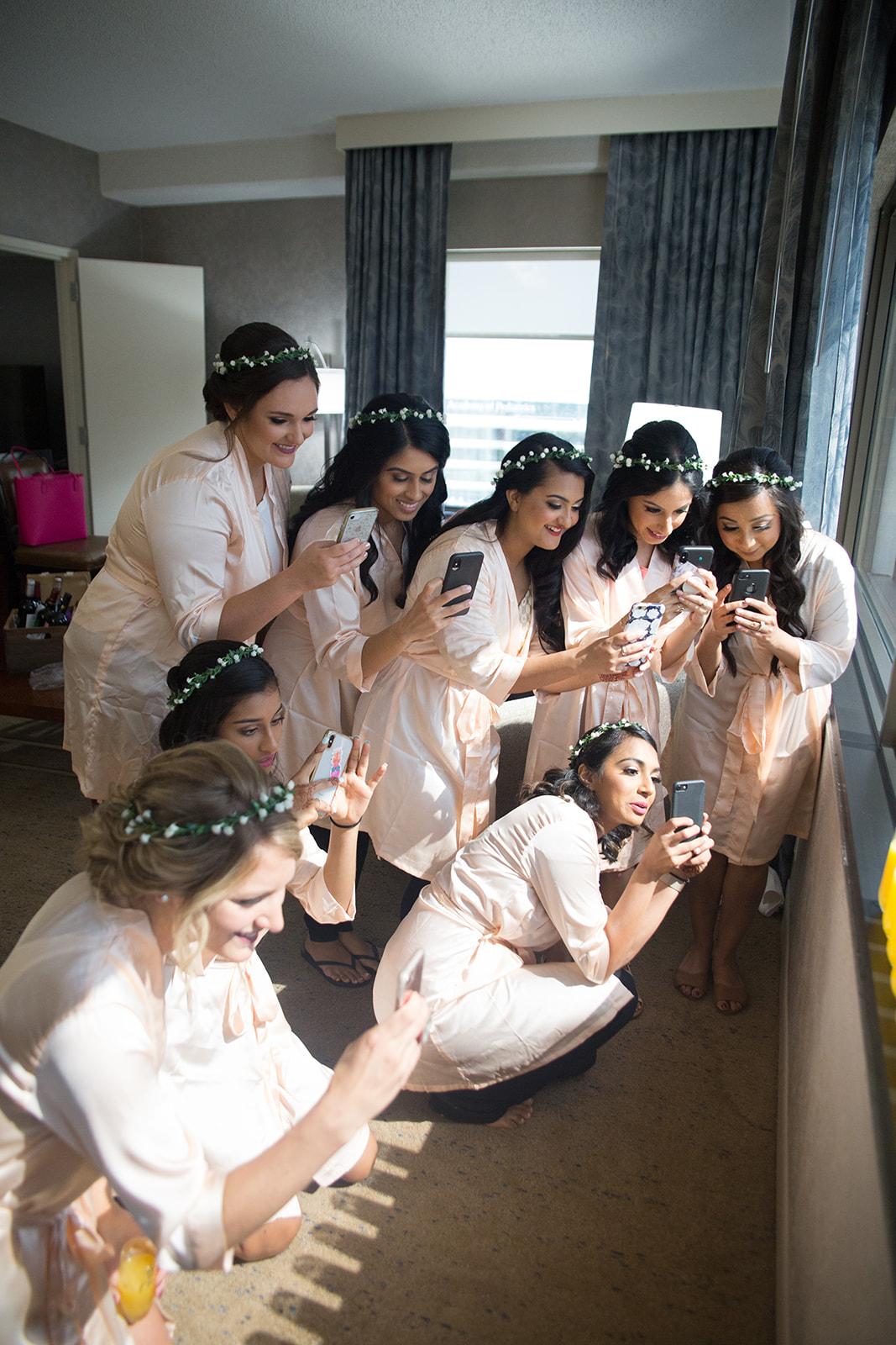 Le Cape Weddings - Puja and Kheelan - Getting Ready Bride -38.jpg
