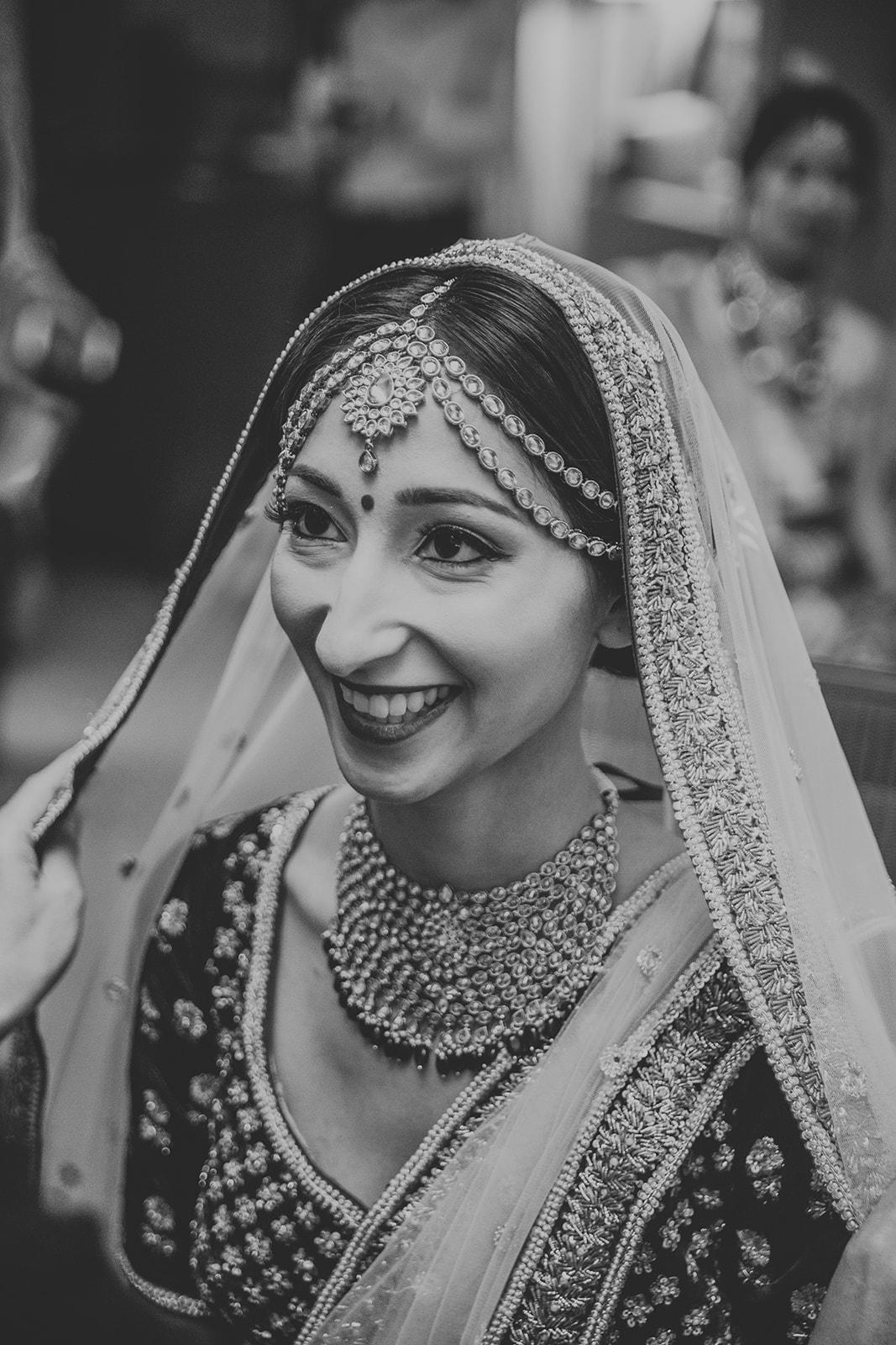 Le Cape Weddings - Puja and Kheelan - Getting Ready Bride -62.jpg
