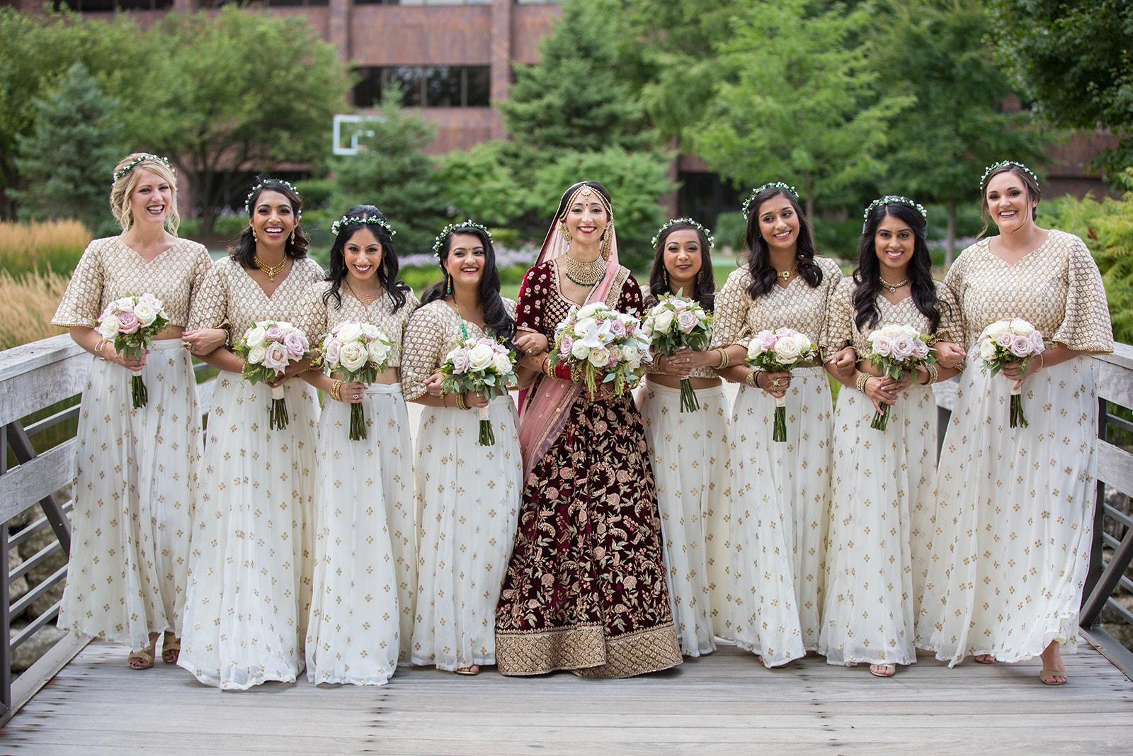 Le Cape Weddings - Puja and Kheelan - Bridal Party AM -10.jpg