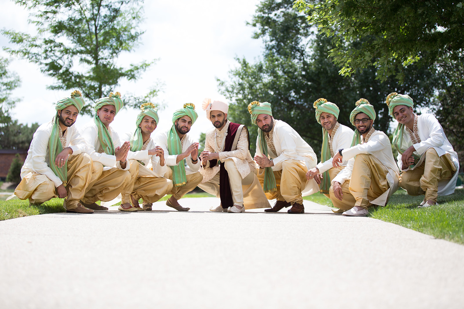 Le Cape Weddings - Puja and Kheelan - Bridal Party AM -47.jpg