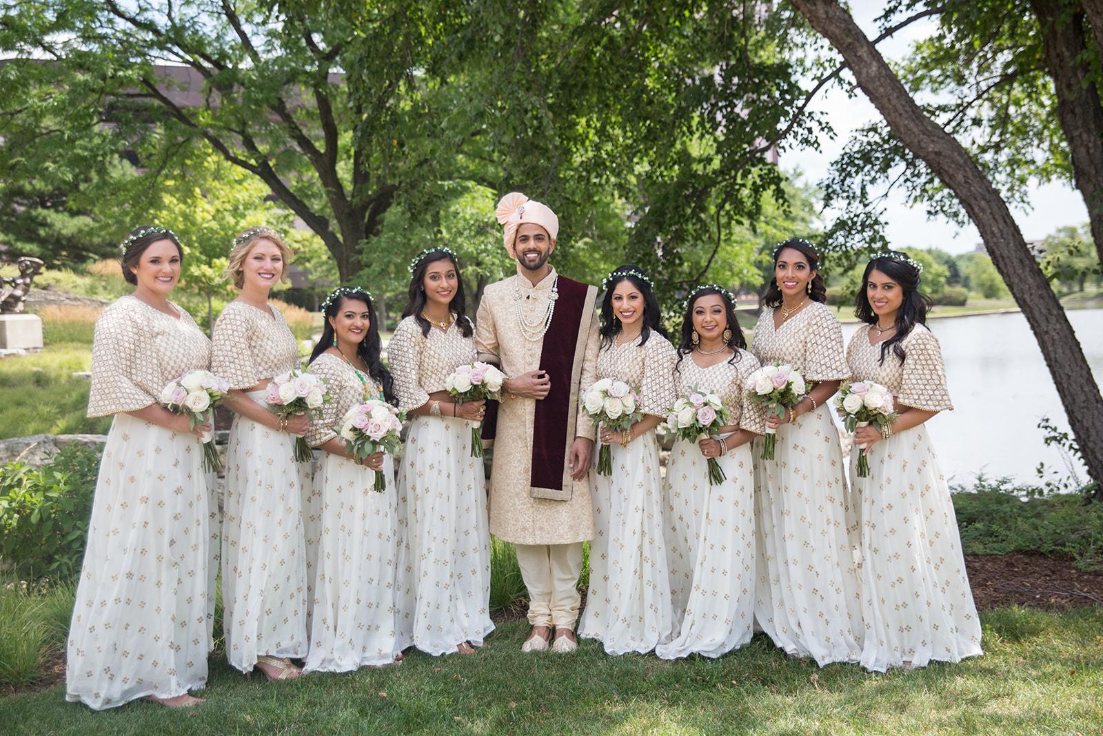 Le Cape Weddings - Puja and Kheelan - Bridal Party AM -55.jpg