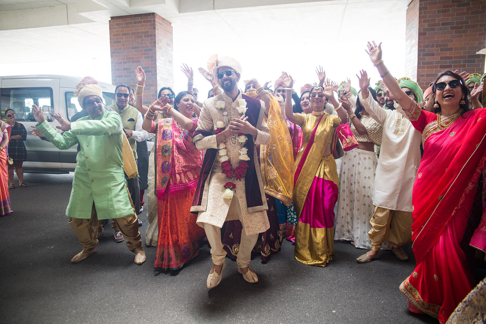 Le Cape Weddings - South Asian Wedding - Puja and Kheelan - Baraat Adds 24.jpg