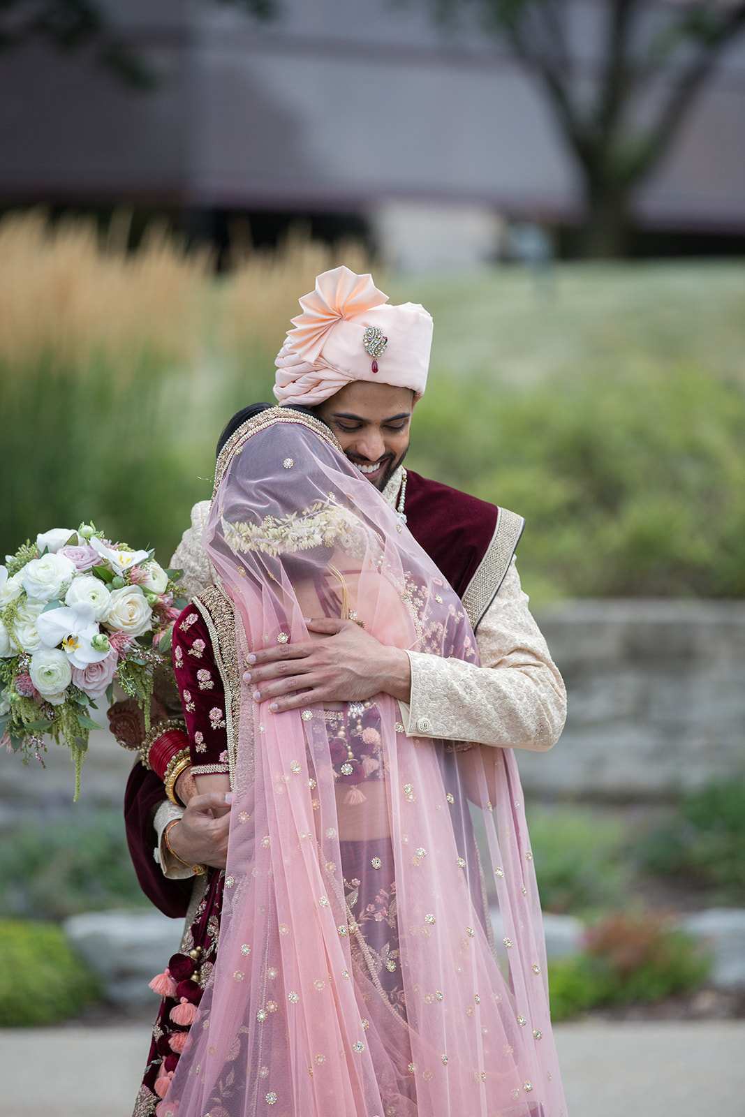 Le Cape Weddings - Puja and Kheelan - First Look -11.jpg