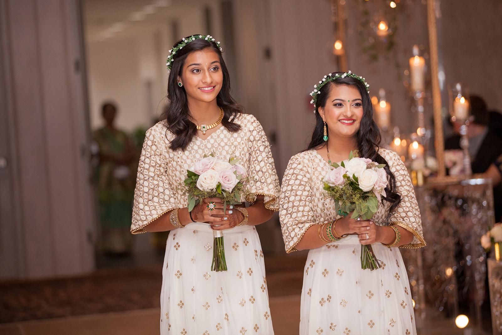 Le Cape Weddings - Puja and Kheelan - Ceremony -10.jpg
