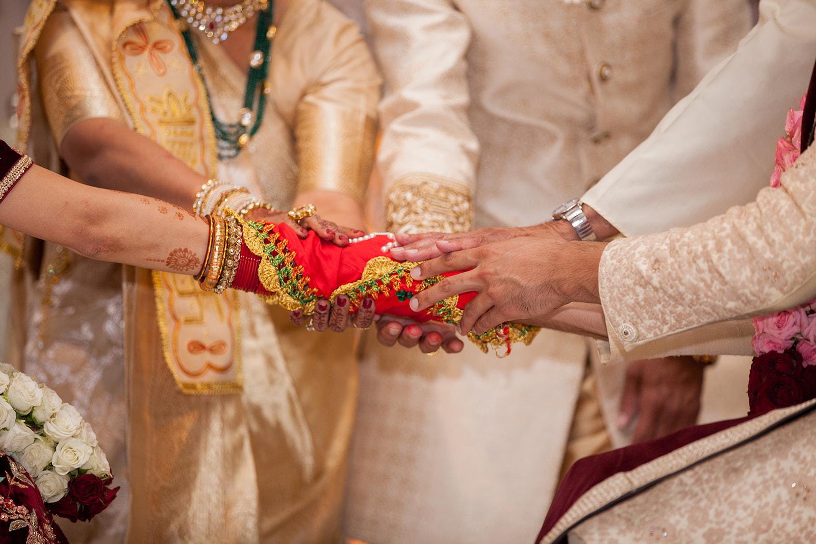 Le Cape Weddings - Puja and Kheelan - Ceremony -37.jpg