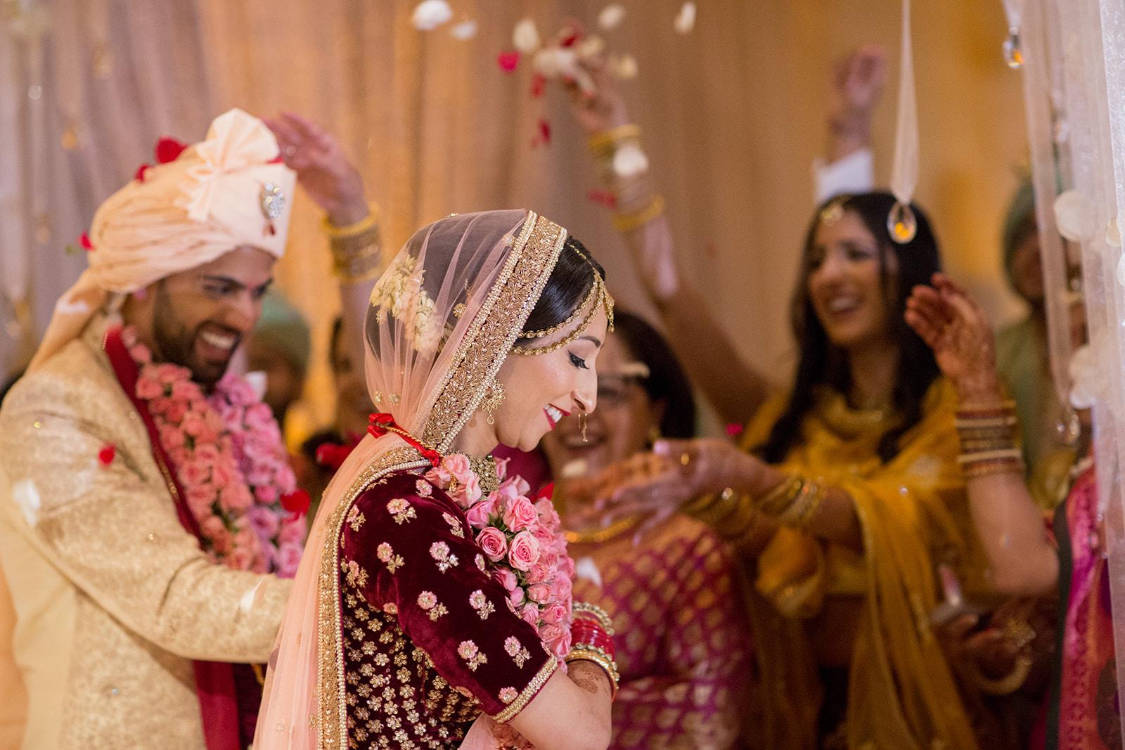 Le Cape Weddings - Puja and Kheelan - Ceremony -59.jpg