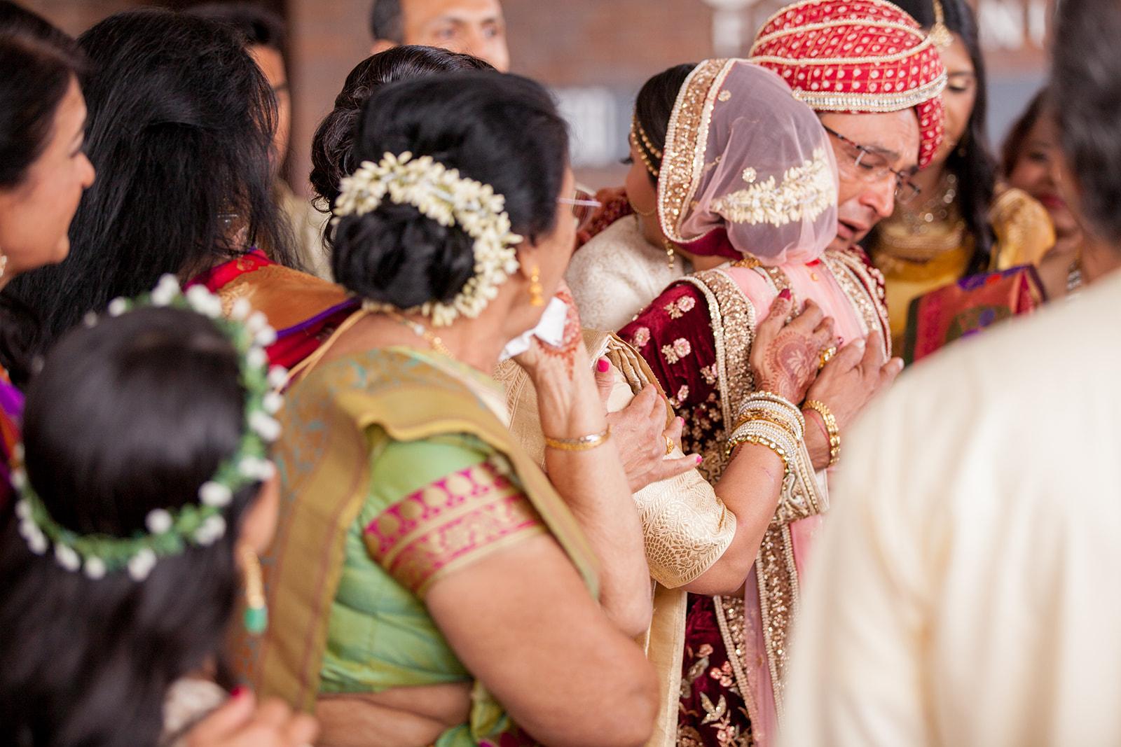 Le Cape Weddings - Puja and Kheelan - Vidai and Creatives -3.jpg
