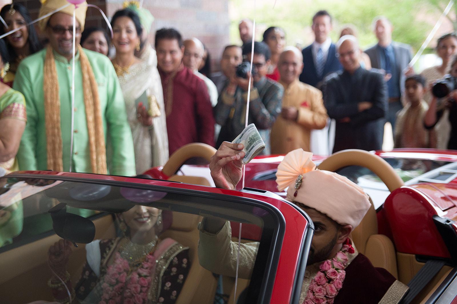 Le Cape Weddings - South Asian Wedding - Puja and Kheelan - Vidai A25.jpg