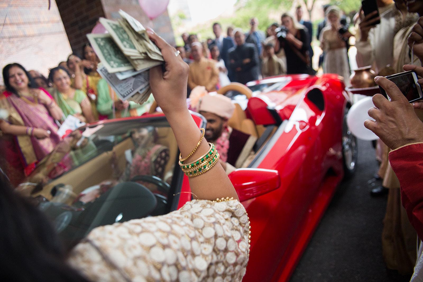 Le Cape Weddings - South Asian Wedding - Puja and Kheelan - Vidai A30.jpg
