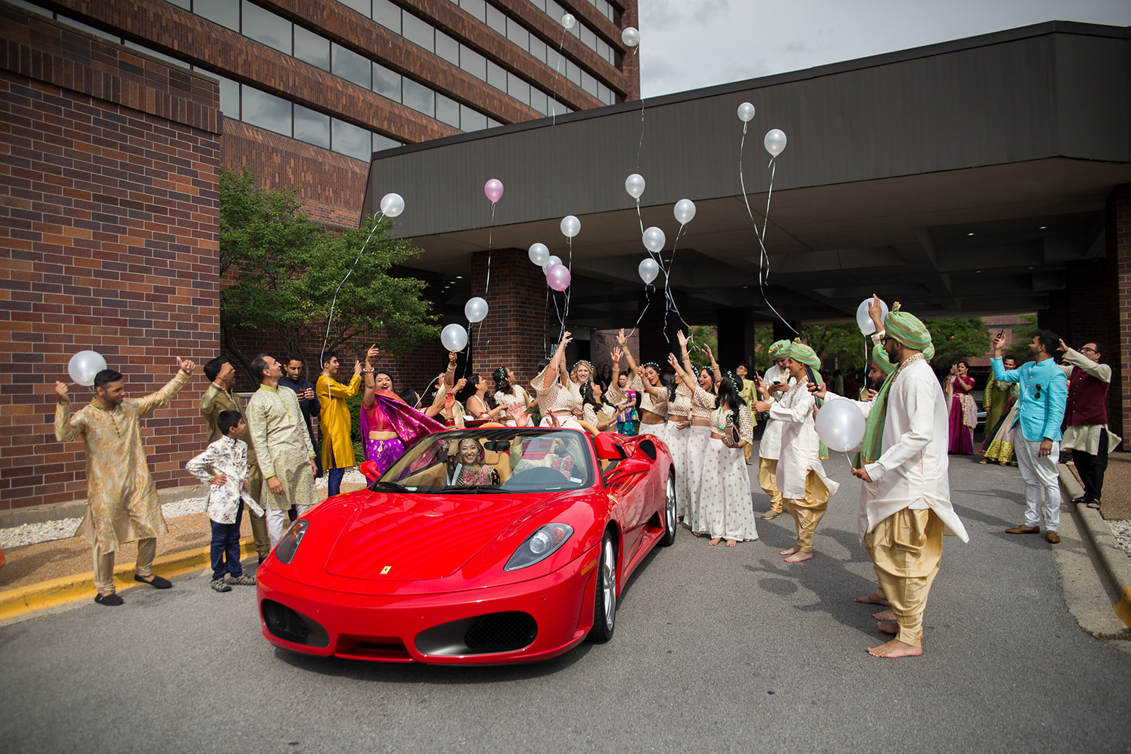 Le Cape Weddings - South Asian Wedding - Puja and Kheelan - Vidai A35.jpg
