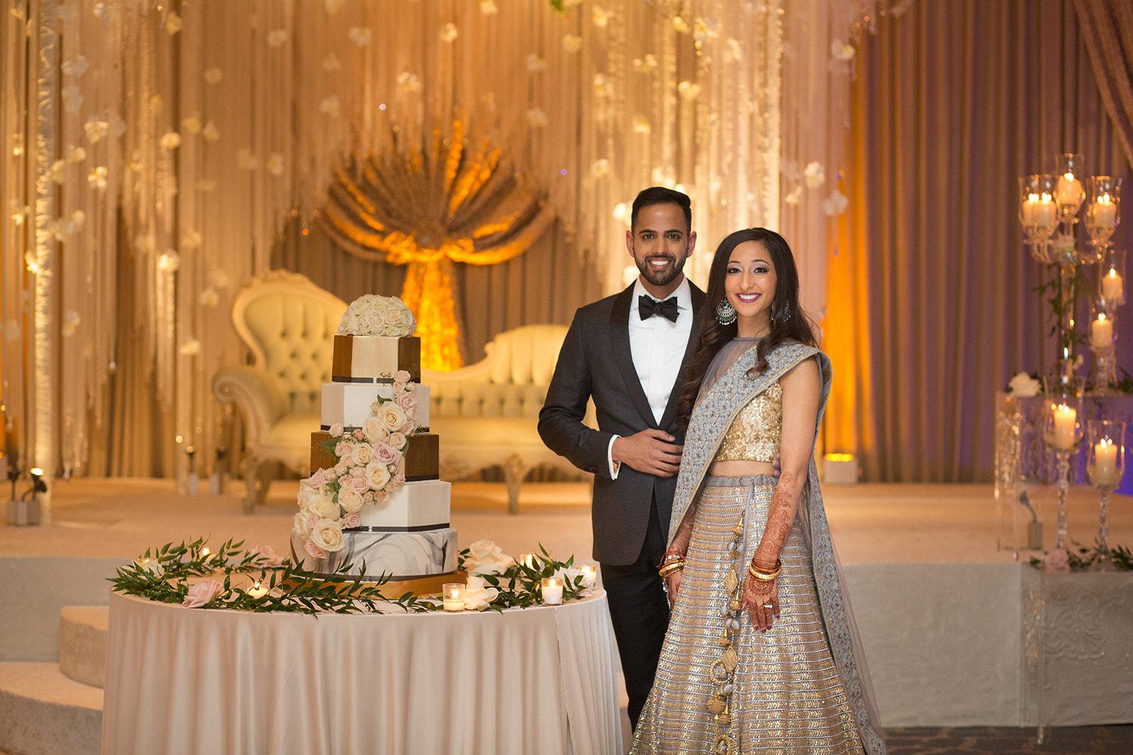 Le Cape Weddings - Puja and Kheelan - Wedding Reception -60.jpg