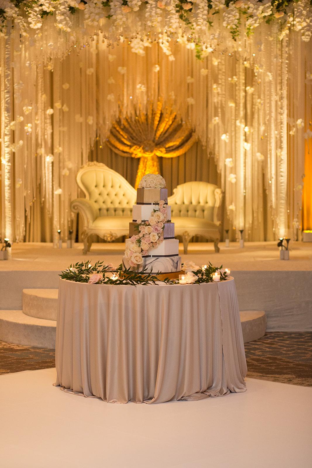 Le Cape Weddings - Puja and Kheelan - Wedding Reception -43.jpg