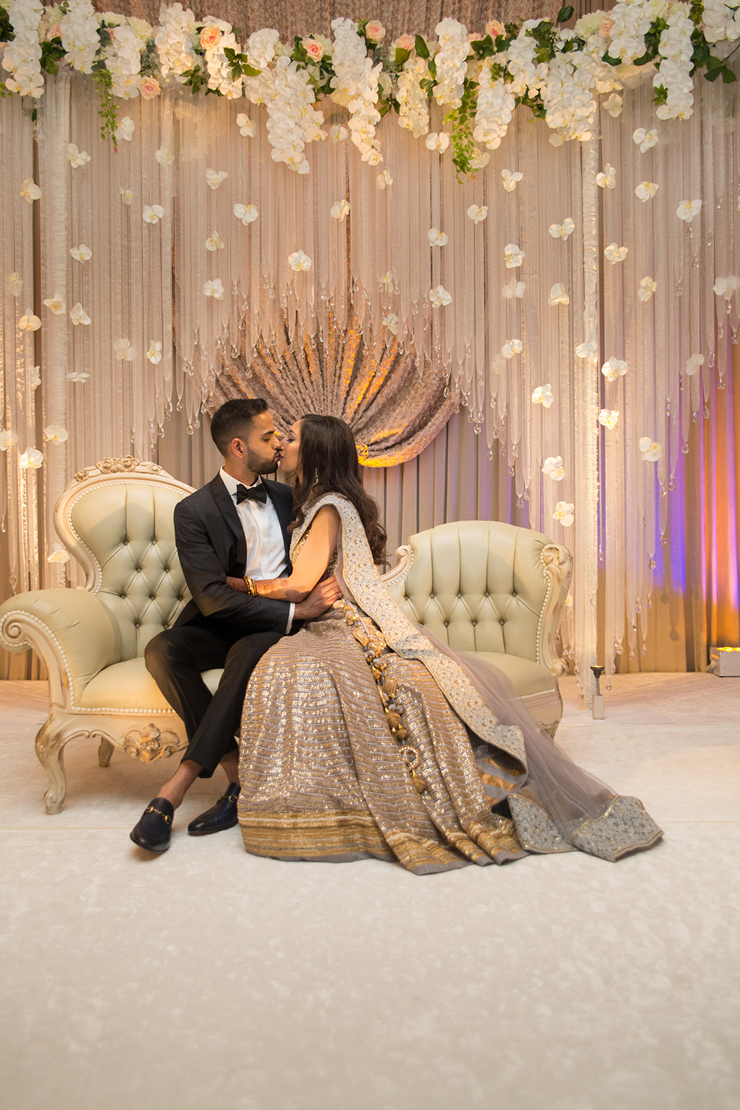 Le Cape Weddings - Puja and Kheelan - Wedding Reception -64.jpg