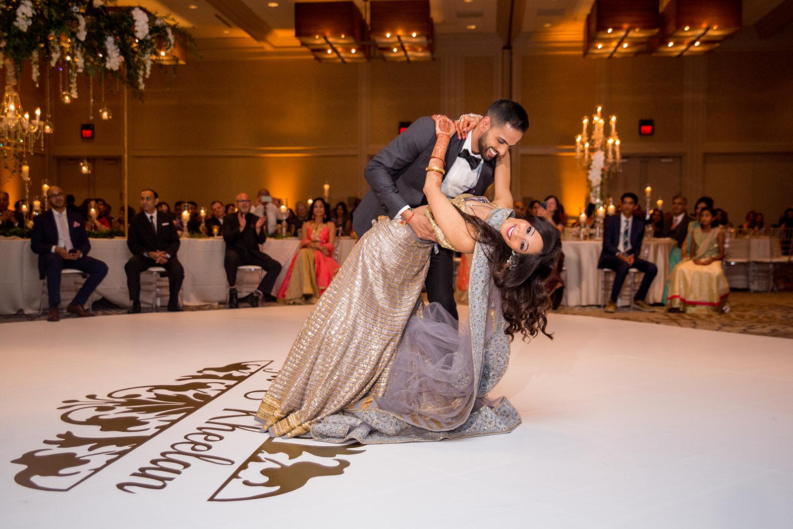 Le Cape Weddings - Puja and Kheelan - Reception -22.jpg
