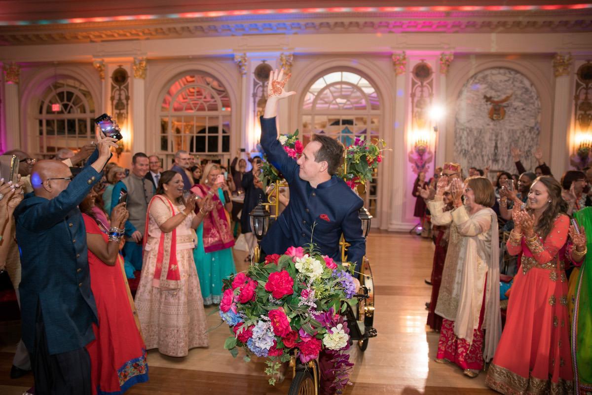 Le Cape Weddings - South Asian Wedding - Trisha and Jordan - Sangeet -36.jpg