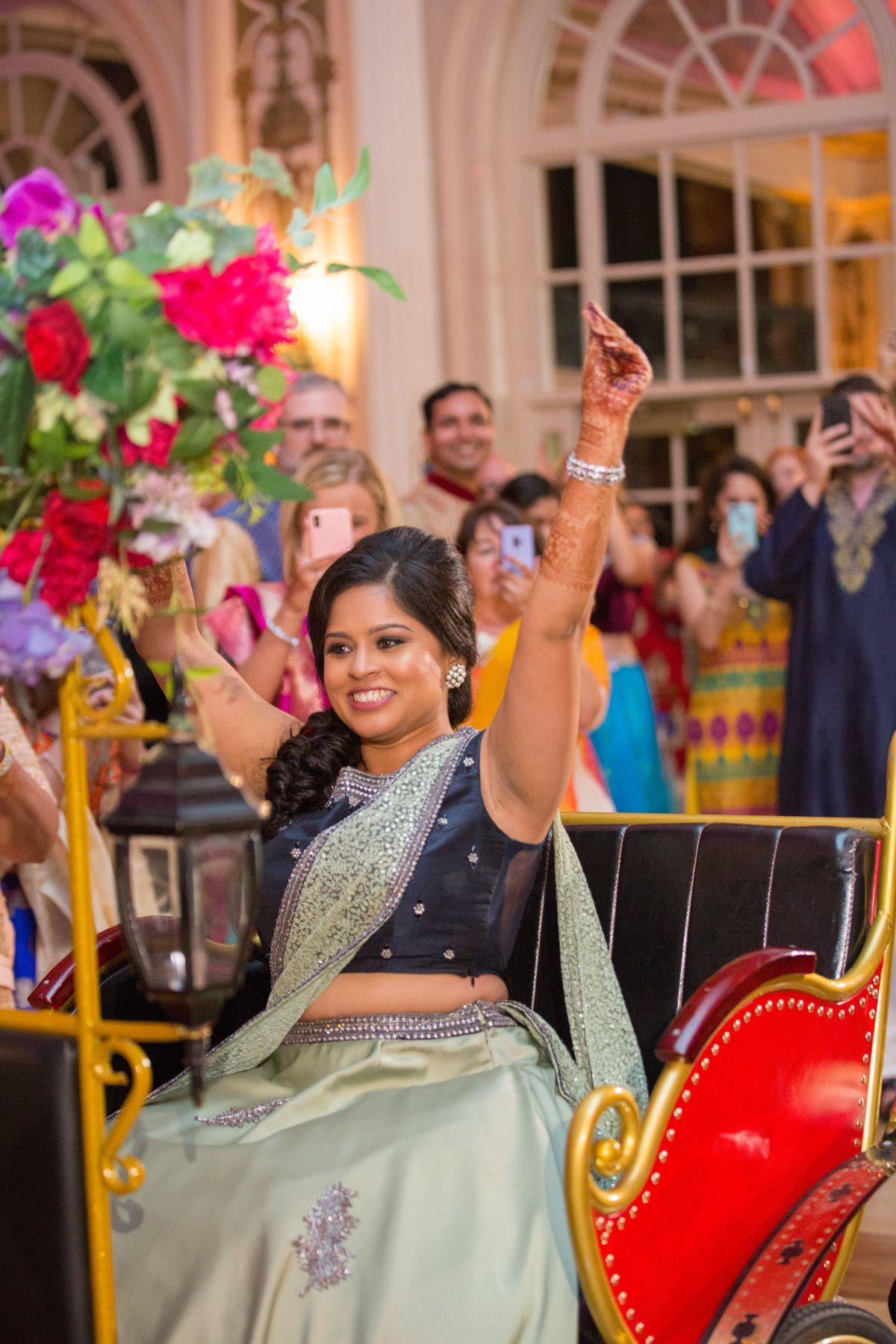 Le Cape Weddings - South Asian Wedding - Trisha and Jordan - Sangeet -33.jpg