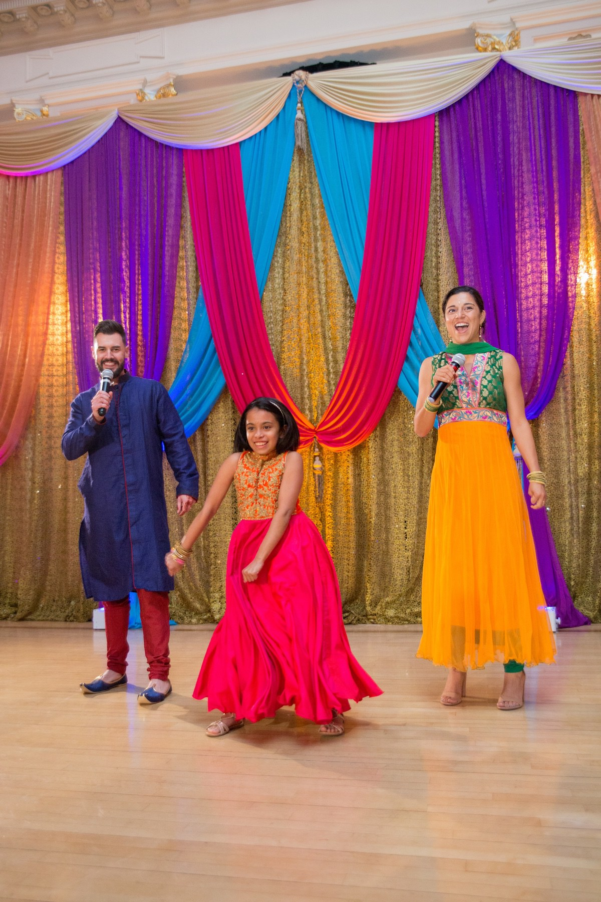 Le Cape Weddings - South Asian Wedding - Trisha and Jordan - Sangeet -166.jpg