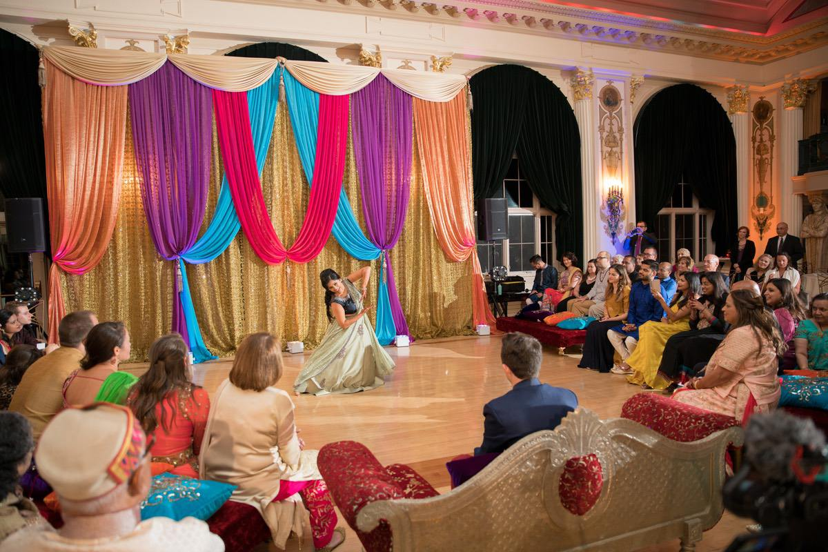 Le Cape Weddings - South Asian Wedding - Trisha and Jordan - Sangeet -177.jpg