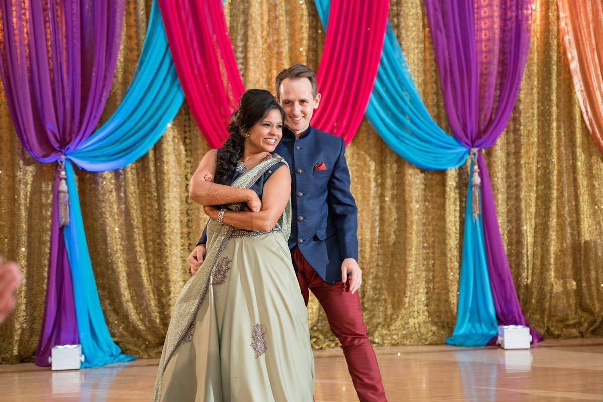 Le Cape Weddings - South Asian Wedding - Trisha and Jordan - Sangeet -182.jpg