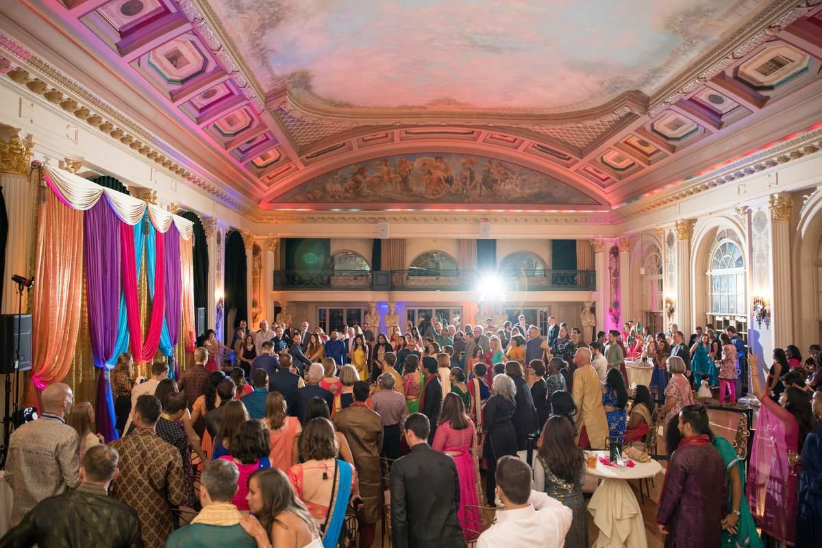 Le Cape Weddings - South Asian Wedding - Trisha and Jordan - Sangeet -169.jpg
