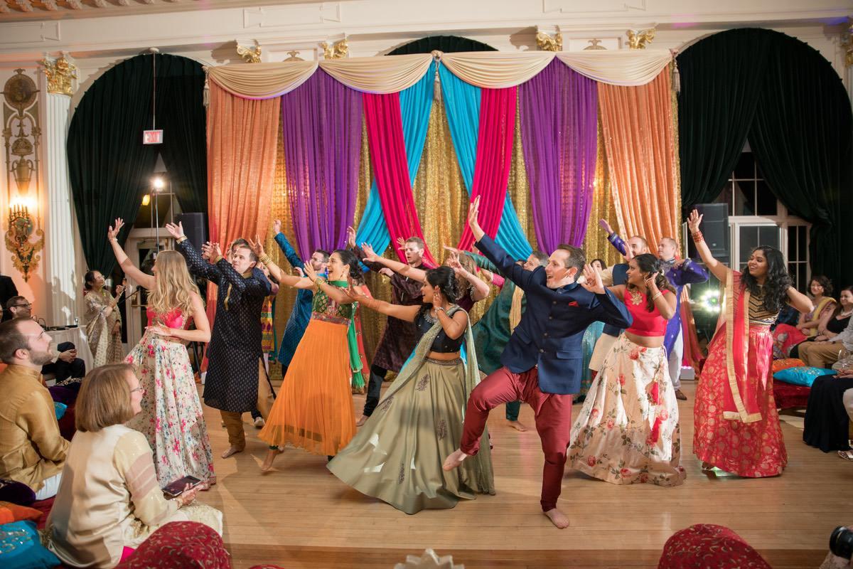 Le Cape Weddings - South Asian Wedding - Trisha and Jordan - Sangeet -198.jpg
